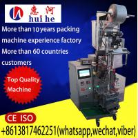 Best Ketchup packing machine,Tomato paste packing machine,Honey packing machine,Oil packing machine wholesale