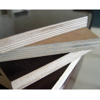 Buy cheap China quality RED film faced plywood from wholesalers