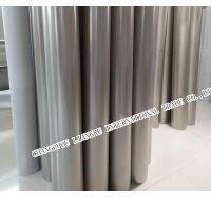 Best 155 165 195M Hight Strenght Ni Rotary Printing Screen Standard Screen Printing Variety wholesale