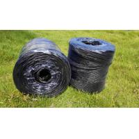 Best 1mm - 5mm Diameter PP Twisted Rope / PP Baler Twine For Agriculture wholesale