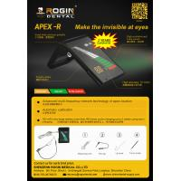 Cheap Apex Locator APEX-R ROGIN DENTAL new product Portable Smart Precise for sale
