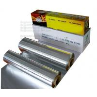 Best Household food baking foil barbecue aluminum foil roll,Household aluminium foil jumbo roll 8011,foil jumbo roll manufact wholesale