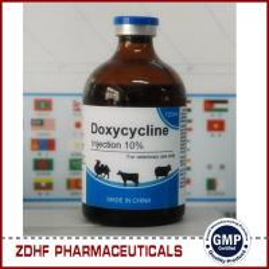 Best Veterinary Medicines Doxycycline Injection 20%10% wholesale