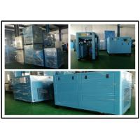 Best Direct Driven Energy Saving Air Compressor , Industrial Screw Air Compressor wholesale
