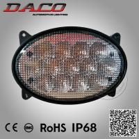 Best New Agricultural Machinery 65W Led Work Light for Farm Machinery wholesale