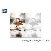Best Personalized 3d Lenticular Greeting Cards High Definition No 3D Glass Needed wholesale