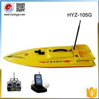 Details of popular fishing bait boat with fish finder for Cheap fish finders for sale