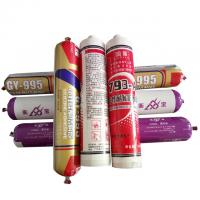 Best China high quality and cheap building structural silicone sealants wholesale
