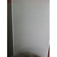 Micro Hole Fine Wire Screen Perforated Metal Sheet For Decoration / Protection 0.1mm