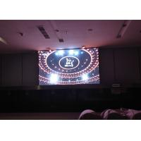 Best P2.5 Indoor Close View Distance Wide View Angle Commercial Advertising Big LED Display wholesale