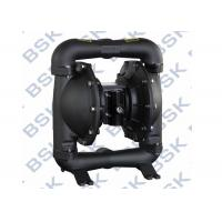 China Small Air Double Diaphragm Pump / Pneumatic Metering Pump 667l / Min on sale