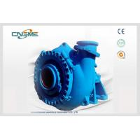 Buy cheap 14 / 12 Mining Machine Mud Sand And Gravel Pump , Dewatering Pumps from wholesalers