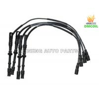 Best Volkswage Audi Skoda Spark Plug Wires Anti - Electromagnetic Interference wholesale