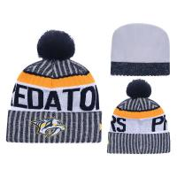 Cheap NHL beanies men and women knitted caps for retail and wholesale cheap good-quality fashional caps for sale
