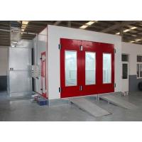 Best car paint booth/spray booth price/prep station spray booth/Baking booth,one year guarantee period wholesale
