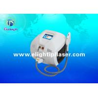 Best Portable Multifunctional E Light IPL RF Hair Removal Equipment At Home Non Invasive wholesale