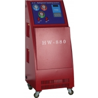 Best R134a Auto Refrigerant Recovery Machine wholesale