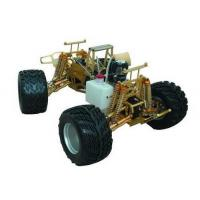 Best 1: 8 Gas Powered Remote Control Car wholesale