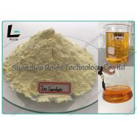 Trenbolone Enanthate Muscle Growth Powder Parabolan For Bulking / Cutting Cycles