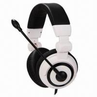 Best 7.1 USB Headphones with Microphone, ZL 2007303427565 Design Patent Number wholesale