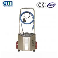 China Heat Exchanger Tube Cleaner for Absorption Machines / Evaporators CM-V on sale