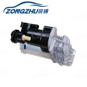 Cheap L322 2006-2012 Land Rover Air Suspension Compressor Air Ride Pump 12 Months for sale