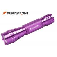 Best Outdoor Water Resistant 10W Powerful CREE U2 LED Torch, High Range MINI Flashlight wholesale