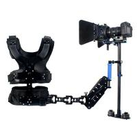 Best Camera Steadycam Stabilizer Kit Vest +Single arm Steadicam+Handheld stabilizer wholesale