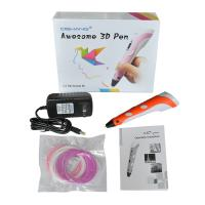 Best Professional GEN1 colorful novelty Creo Pop 3D Pen kids OEM / ODM wholesale