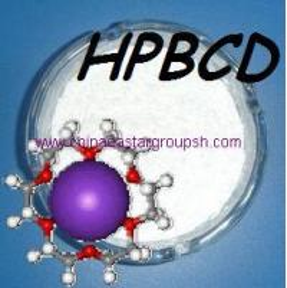 Best Hydroxypropyl Beta Cyclodextrin (HPBCD) wholesale