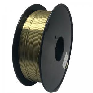 Best Recyclable 3D Printer Diameter 1.75 PLA Filament 1KG wholesale