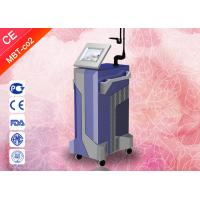 China Fractional co2 laser for wrinkles removal and stretch marks improve equipment on sale