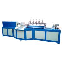 Best Full Automatic Food Grade Paper Straw Making Machine For Popular wholesale