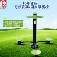 Best Standard Treadmill Backyard Exercise Equipment Soft Covering PVC Fixed Size wholesale