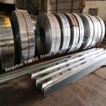 Best 1.2mm Gauge Galvanized Steel Decking Formwork to Bottom of Concrete Slab wholesale