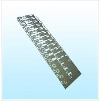 Cheap Progressive Stamping Parts SECC Thickness 0.1mm - 12mm for sale