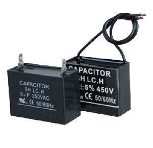 Best Box Type Run Capacitor (CBB-61) wholesale