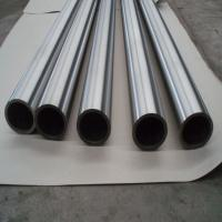 Inconel 601 UNS N06601 Inconel 601 Nickel-chromium-iron alloy Alloy Pipe And Tube
