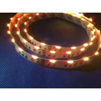 Best 12V 24V Side Emitting RGB LED Stip Light 020 SMD 60LEDs/m RGB in 1 LED chip RGB 3 in 1 LED Chip Side Emitting wholesale