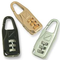 Best 13321 Combination cable luggage lock wholesale