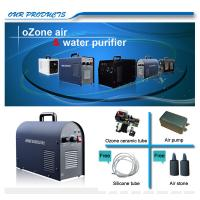 Best Low Working Noice Household Ozone Generator Ozone Machine For Air Purify wholesale