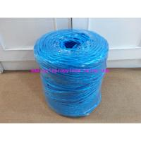 Best 27000D Colored PP Farm Banana Twine Gardening String 3mm - 3.5mm Model wholesale