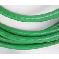 China CE Flexible 3 / 4 Inch Fuel Dispensing Hose Single Steel Wire Braided on sale