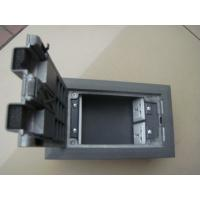 China Raised Access Floor Mounted Electrical Outlet Boxes Corrosion Proof on sale