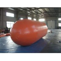 Best 30 LB Customized Color Steel Gas Cylinder Helium Balloon / Oxygen Balloon wholesale