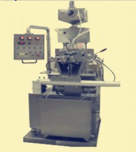 China Medeium Scale Soft Capsule encapsule Machine / Pharmaceutic Machine on sale
