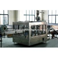 Best 5L Mineral/Pure Water Filling Machine/Line/Equipment (CGFA) wholesale