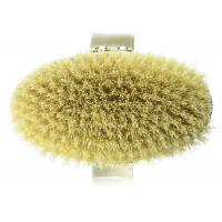 Best Custom Body Shop Dry Brush Handcraft , Body Benefits Bristle Bath Brush wholesale