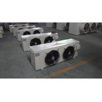 Ceiling Heat Exchanger : Details of dd series air cooled evaporator ceiling