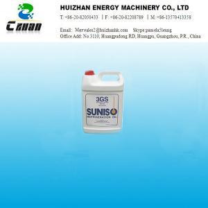 SUNISO Refrigerant OIL Fully synthetic Oil HFC OIL3GSD 4GSD 5GSD